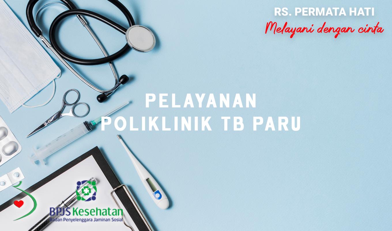 Poliklinik TB Paru